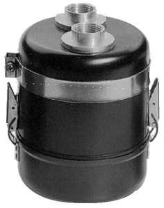 REPLACEMENT ELEMENT FOR CRANKVENT EMISSION CONTROL SYSTEMS (#62-CV1000SK) - Click Here to See Product Details