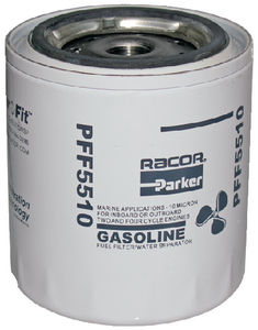 PARFIT<sup>TM</sup> GASOLINE FILTER (#62-PFF5510) - Click Here to See Product Details