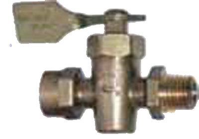 DIESEL MARINE SHUT-OFF VALVE KIT (#62-RK19492) - Click Here to See Product Details