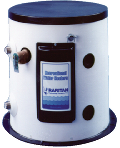 ELECTRIC WATER HEATER (#78-171201) - Click Here to See Product Details