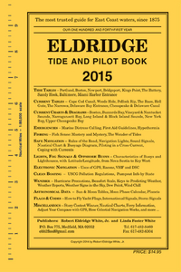 ELDRIDGE TIDE & PILOT BOOK (#283-TIDEBOOK) - Click Here to See Product Details