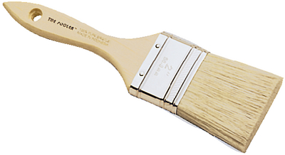 THE FOOLER<sup>&reg;</sup> PREMIUM DISPOSABLE CHIP BRUSH (#321-10003) - Click Here to See Product Details