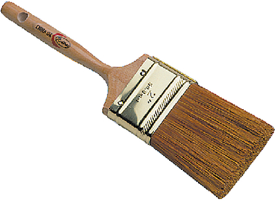 CHINA OX VARNISH BRUSH (#321-12054) - Click Here to See Product Details