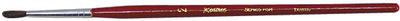 ROUND SABLE ARTIST BRUSH (#321-18021) - Click Here to See Product Details