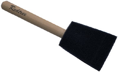 FOAM BRUSHES (#321-75) - Click Here to See Product Details