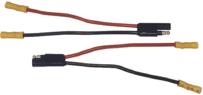 SNAP LOCK QUICK CONNECTOR (#750-606) - Click Here to See Product Details