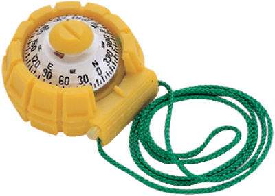 SPORTABOUT<sup>TM</sup> MARINE HAND BEARING COMPASS (#128-X11Y) - Click Here to See Product Details