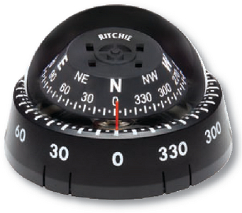 X-PORT KAYAKER COMPASSES (#128-XP99) - Click Here to See Product Details
