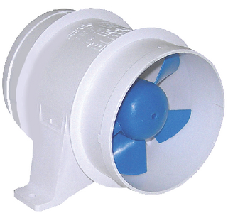 IN-LINE BLOWER (#29-240) - Click Here to See Product Details