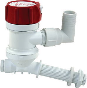 TOURNAMENT SERIES AERATOR PUMP (#29-405C) - Click Here to See Product Details