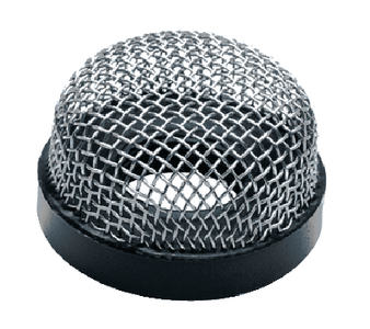 LIVEWELL PUMP DEBRIS STRAINER (#29-73) - Click Here to See Product Details