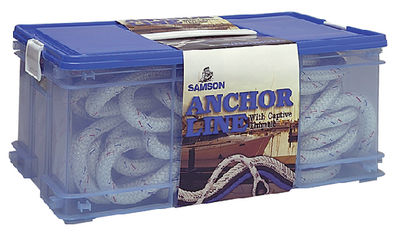 SUPER STRONG NYLON ANCHOR LINE (#83-615024015083) - Click Here to See Product Details