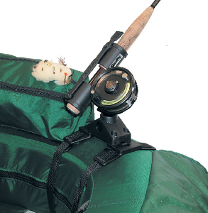 FLY ROD HOLDER (#736-267) - Click Here to See Product Details