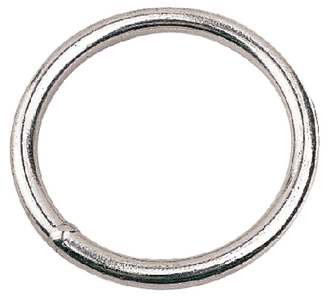 RING - STAINLESS STEEL (#354-191517) - Click Here to See Product Details