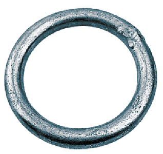 RING - GALVANIZED (#354-192420) - Click Here to See Product Details