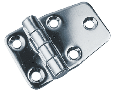 SHORT SIDE DOOR HINGES (#354-2010201) - Click Here to See Product Details