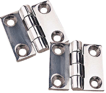 BUTT HINGE (#354-2051421) - Click Here to See Product Details