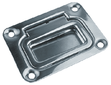 SPRING LOADED FLUSH HATCH HANDLE (#354-2218201) - Click Here to See Product Details
