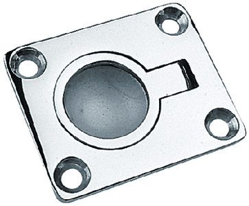 CAST RING PULL (#354-2218501) - Click Here to See Product Details