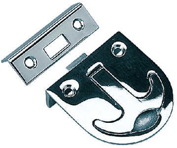 T-HANDLE RING PULL LATCH (#354-2219201) - Click Here to See Product Details