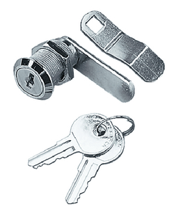 CAM LOCK (#354-2219301) - Click Here to See Product Details