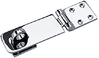 HEAVY-DUTY HASP (#354-2221501) - Click Here to See Product Details