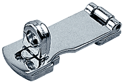 SWIVEL HASP (#354-2241301) - Click Here to See Product Details