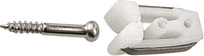 FLEXIBLE DOOR CATCHES (#354-2270231) - Click Here to See Product Details