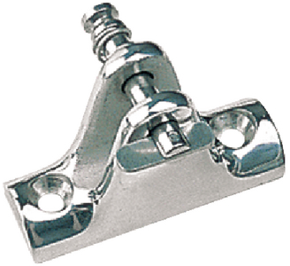 RAIL MOUNT DECK HINGE (#354-2702451) - Click Here to See Product Details