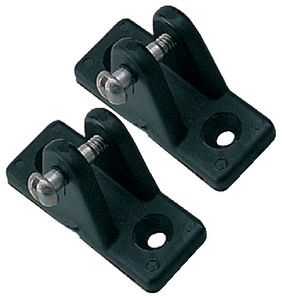 DECK HINGE FITTINGS (#354-2732301) - Click Here to See Product Details