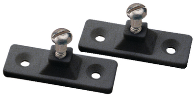 SIDE MOUNT DECK HINGES (#354-2732501) - Click Here to See Product Details