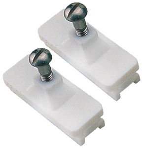 SIDE MOUNT SLIDE DECK HINGES (#354-2732611) - Click Here to See Product Details