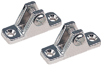 90? DECK HINGE (#354-2762001) - Click Here to See Product Details