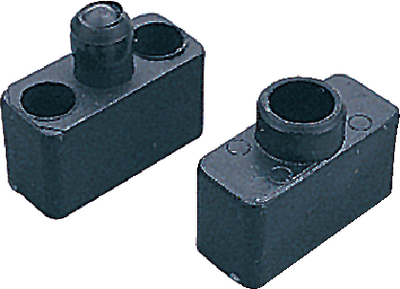 WINDSHIELD BALL & SOCKET (#354-3243501) - Click Here to See Product Details
