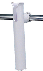 RAIL MOUNT ROD HOLDER (#354-3271611) - Click Here to See Product Details
