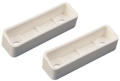 DECK MOUNT BOW SOCKETS (#354-3274101) - Click Here to See Product Details