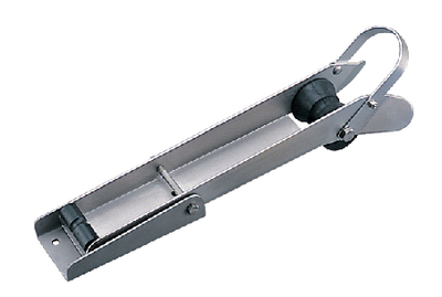 PIVOTING BOW ROLLER  (#354-328068) - Click Here to See Product Details