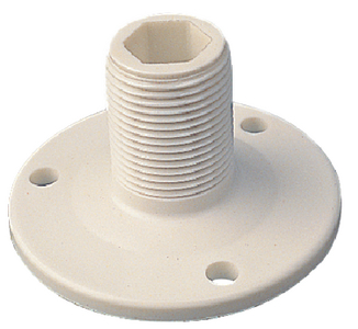 FIXED ANTENNA BASE (#354-3295001) - Click Here to See Product Details