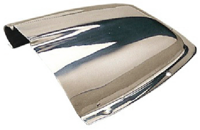 CLAM SHELL VENTS (#354-3313351) - Click Here to See Product Details