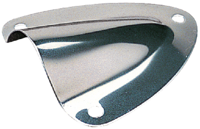 MIDGET CLAM SHELL VENTS (#354-3313601) - Click Here to See Product Details