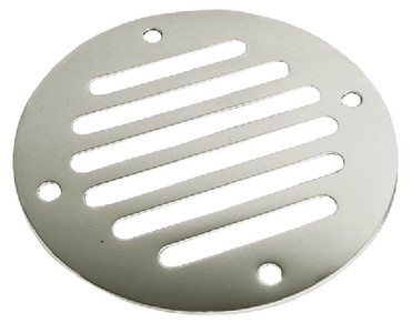 DRAIN COVER (#354-3316011) - Click Here to See Product Details