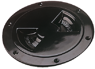 SCREW OUT DECK PLATE (#354-3371451) - Click Here to See Product Details