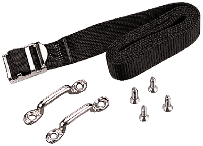 HEAVY DUTY BATTERY BOX STRAP (#354-4150821) - Click Here to See Product Details