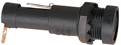FUSE HOLDER - SPADE TERMINAL (#354-4205041) - Click Here to See Product Details