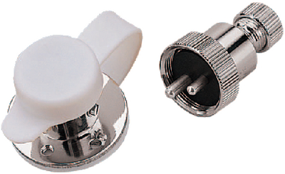 POLARIZED ELECTRICAL CONNECTOR (#354-4262641) - Click Here to See Product Details