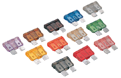 ATO/ATC & MAXI AUTOMOTIVE STYLE FUSE (#354-4451151) - Click Here to See Product Details