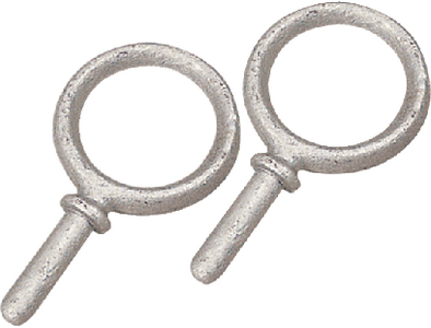 OARLOCKS (#354-5808701) - Click Here to See Product Details