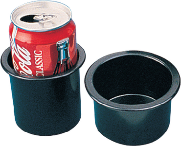 FLUSH MOUNT DRINK HOLDER (#354-588010) - Click Here to See Product Details