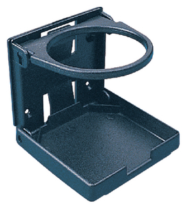FOLDING DRINK HOLDER (#354-5882111) - Click Here to See Product Details