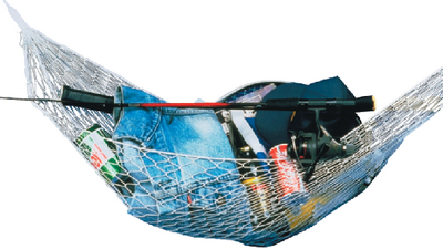 NYLON GEAR HAMMOCK (#354-6711001) - Click Here to See Product Details